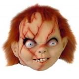 Toptan Chucky Maskesi Çaki Maskesi