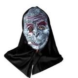 Toptan Düşen göz Cadılar Bayramı Maskesi