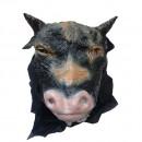 Toptan Boğa Maskesi Latex