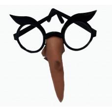Toptan Cadı Burnu Gözlüklü