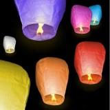 Toptan Dilek Feneri Dilek Balonu