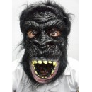 Toptan King Kong Et Dokulu Latex Maske