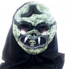 Toptan Vampir Dişli Gözü Düşen Latex Maske