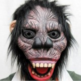 Toptan Latex Goril Maske 1.Kalite
