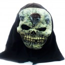 Toptan Kuru Kafalı Latex Maske