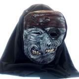 Toptan Korsan Gözlü  Latex Maske