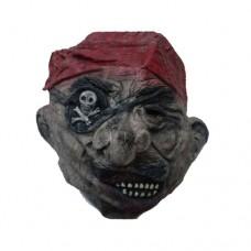 Toptan Latex Korsan Maskesi