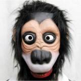 Toptan Latex korkunç Maske 1.Kalite