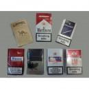 Toptan Patlayan Sigara