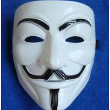 Toptan V for Vendetta Maskesi