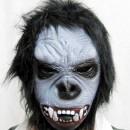 Toptan Vampir Dişli Uzun Saçlı Maske