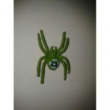 Toptan Renkli Tropikal Örümcekler